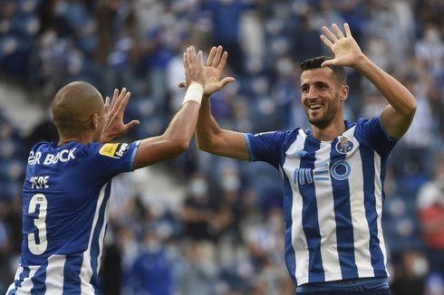 Skuad FC Porto untuk Liga Champions 2021-2022