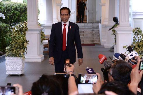 Jokowi Tegaskan, Papua dan Papua Barat Akan Jadi Prioritas di Masa Pemerintahannya