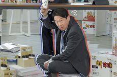 Serial Drama MBC Kkondae Intern, Ketika Mantan Bos Jadi Anak Magang
