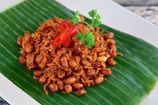 Resep Orek Teri Kacang, Cocok untuk Stok Makanan Seminggu