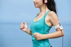Siasat Peraih Medali Perak Lari 5.000 Meter Berlatih saat Pandemi Corona
