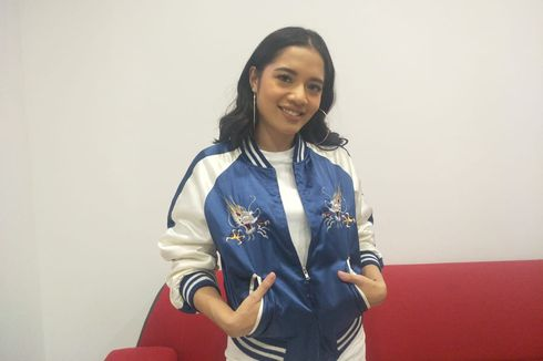 Cantika Abigail: Stand Up Comedy Itu Susah Banget