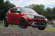Impresi Suzuki Ignis Facelift 2020, Apa Saja yang Berbeda?
