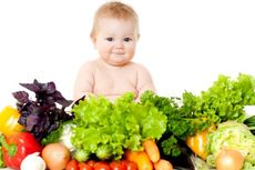 Orangtua di Italia Akan Dipenjara jika Memaksa Anak Diet Vegan