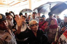 Sumarsih Tolak Soeharto Diberi Gelar Pahlawan Nasional