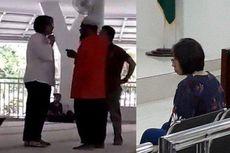 Idap Skizofrenia, Wanita yang Bawa Anjing ke Masjid di Bogor Divonis Bebas