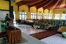 Dandim Cianjur Wanti-wanti Istri Prajurit TNI soal Postingan di Medsos