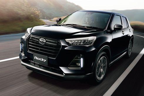 Kabar Baru Soal Daihatsu Rocky di Indonesia, Tahun Ini Lahir?