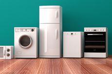 Jangan Sampai Salah, Ini Trik Memilih Alat Elektronik untuk Rumah Minimalis
