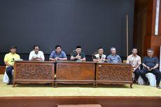 UPDATE Kasus Covid-19 di Kalsel : 1 PDP Meninggal Dunia, 8 Terkonfirmasi Positif dan 1358 ODP