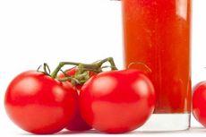 8 Manfaat Tomat untuk Kesehatan Tubuh