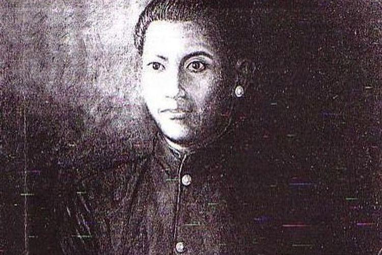 Pocut Meurah Intan yang juga dikenal sebagai Pocut Di Biheue.