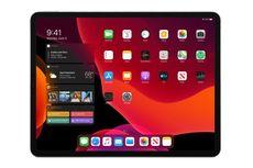 Sistem Operasi iPadOS Sudah Bisa Diunduh