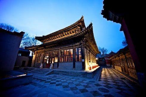 Kompetisi Esai Berhadiah Perjalanan ke China Khusus Pelajar dan Mahasiswa
