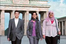 Beasiswa S-2 di Jerman, mulai Biaya Kuliah hingga Tunjangan Keluarga