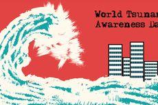 Hari Kesadaran Tsunami Sedunia, Kenali Potensinya di Berbagai Wilayah Indonesia