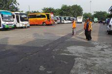 Jelang Mudik, Sopir di Terminal Rambutan Akan Jalani Tes Urine dan Narkoba