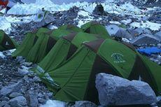 Apakah Gunung Everest Kotor gara-gara Pariwisata?