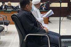 Pleidoi Kasus RS Ummi, Rizieq Ungkit Airlangga yang Rahasiakan Terpapar Covid-19
