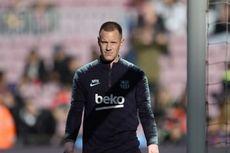 Menang Susah Payah atas Tim Juru Kunci, Ter Stegen Ungkap Satu Kekurangan Barcelona