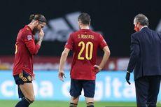 Sergio Ramos Cedera, Terancam Absen Lawan Barcelona dan Liverpool