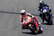 MotoGP Portugal 2021 - Baru Kembali, Marc Marquez Sudah Tentukan Target