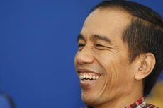 Mahfud MD: Jokowi Memiliki Beban Politik yang Ringan