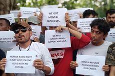 Merasa Hidup Tidak Normal, Ratusan Imigran di Batam Datangi IOM