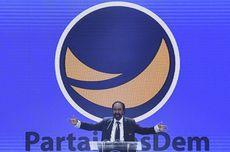 Surya Paloh Targetkan Partai Nasdem Masuk Tiga Besar pada Pemilu 2024