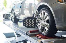 Lakukan Spooring and Balancing Jika Mobil Sudah Bergejala Ini