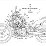 Honda Siapkan Motor Adventure Pakai Supercharger