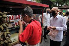 150 UMKM Indonesia Bikin APD Berstandar Kesehatan