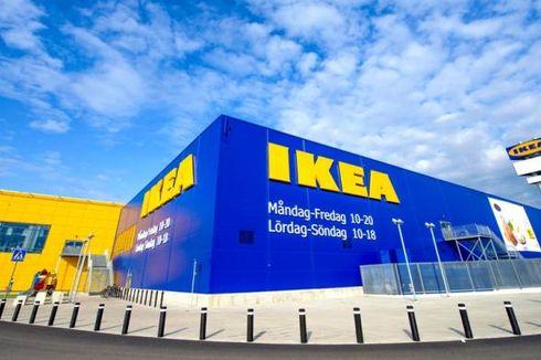 Jadi Raja Furnitur Dunia, IKEA Gunakan Trik Psikologi Ini