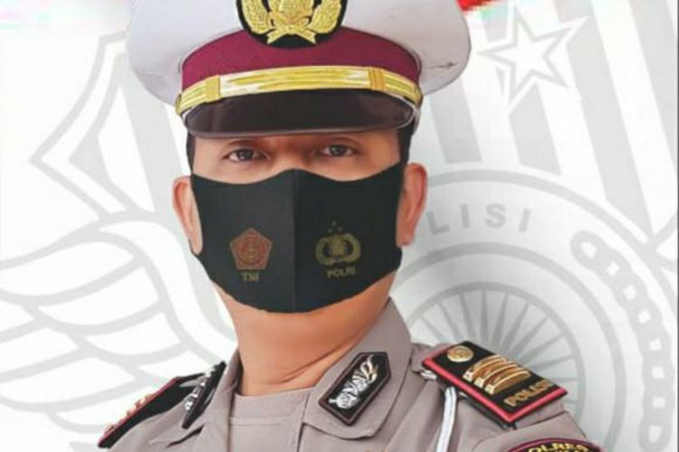 Kasat Lantas Polres Nunukan AKP.Andre Bahtiar (istimewa)