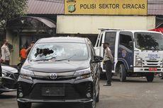 66 Prajurit TNI Jadi Tersangka Penyerangan Mapolsek Ciracas, Bintara hingga Tamtama