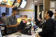 McDonald's Indonesia Tutup Layanan Makan di Tempat, Masih Bisa untuk Pesan Antar