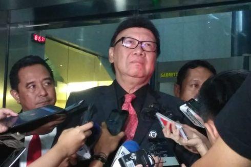 Mendagri Siapkan SK Pengangkatan Plt Bupati Cirebon Gantikan Sunjaya