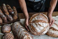 Tren Bikin Roti Sourdough Saat Masa Pandemi