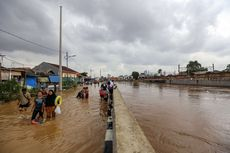 Normalisasi dan Naturalisasi, Beda Anies-Sandiaga Jelaskan Penanggulangan Banjir