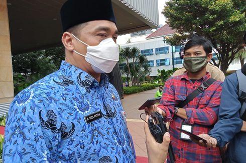 Megawati Sebut Jakarta Amburadul, Wagub DKI: Kami Anggap Obat Penyemangat