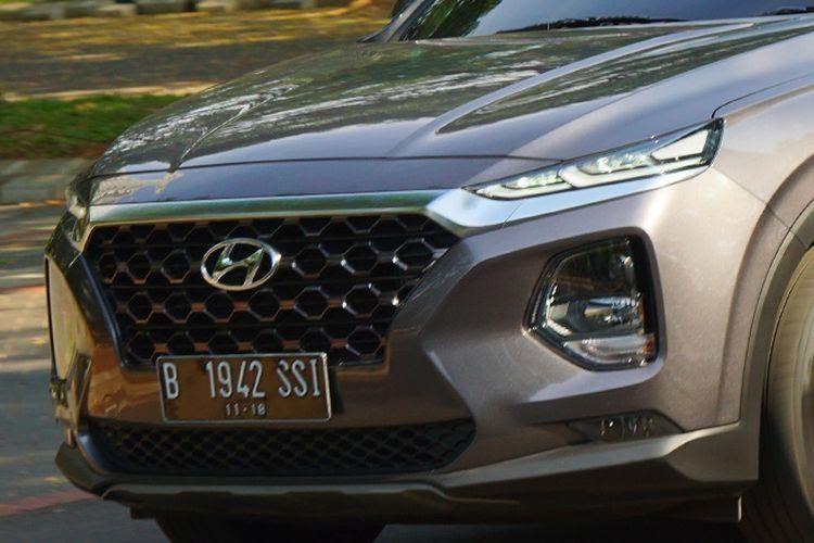 Ilustrasi Hyundai