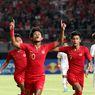 Bagus Kahfi Terancam Absen Bela Timnas di Piala Asia U19 2020
