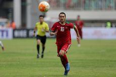 Profil Ezra Walian, Striker Anyar Persib Bandung di Ultah Ke-88