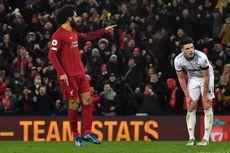 Liverpool Berpeluang Pecahkan Rekor Usai Samai Catatan Man City