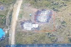 Kapolda Papua: Puskesmas yang Dibakar KKB Pernah Jadi Pos Komando Taktis