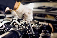 Berapa Rata-rata Biaya Turun Mesin di Bengkel Resmi?