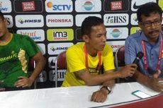 Aksi Gemilang Kiper Bhayangkara FC dan Masalah Lampu Stadion