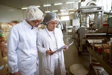 Segera Amankan Usaha Anda, Daftarkan Produk Olahan Pangan ke BPOM