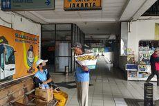 Jelang Larangan Mudik Lebaran, 10.000 Penumpang Asal Jabodetabek Tiba di Terminal Kota Tegal