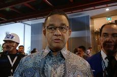 Soal Isu Akan Dipinang Nasdem untuk Pemilu 2019, Anies: Rileks Dulu Saja